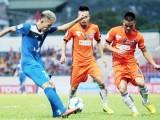 V-League 2018: Than Quảng Ninh chiến thắng nhờ tiền đạo ngoại binh và Hà Nội thắng Hải Phòng