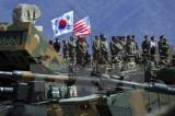 Hàn Quốc và Mỹ vẫn bất đồng về vấn đề chia sẻ chi phí quốc phòng