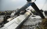 Rơi máy bay thương mại ở Nepal, ít nhất 50 người thiệt mạng