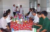 Hội Cựu chiến binh tỉnh tặng nhà tình nghĩa cho hội viên nghèo