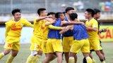 Hà Nội tái ngộ Đồng Tháp ở CK U-19 quốc gia