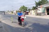 Đoàn Thanh niên xã Thanh Phú xung kích, sáng tạo, tình nguyện trong công tác dân vận