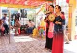Nghiệm thu đề tài bảo tồn di sản văn hóa phi vật thể trên địa bàn tỉnh