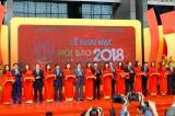 Hội báo toàn quốc 2018 tôn vinh những thành tựu của báo chí Việt Nam