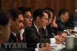 ASEAN-Australia ký biên bản ghi nhớ tăng hợp tác chống khủng bố