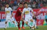 Hoãn hai trận ở vòng 3 V-League 2018 vì quốc tang