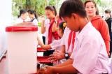 Rửa tay sạch giúp giảm 35% khả năng lây truyền vi khuẩn
