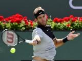 Federer gặp Potro ở chung kết Indian Wells