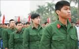 Đối tượng nào được tuyển thẳng vào các trường quân đội năm 2018?