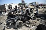 IS thừa nhận tiến hành vụ đánh bom kinh hoàng tại Afghanistan