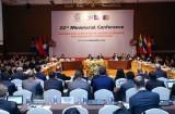 Việt Nam chủ trì tổ chức Hội nghị Thượng đỉnh hợp tác tiểu vùng Mekong