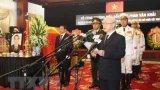 Cử hành Lễ truy điệu và an táng nguyên Thủ tướng Phan Văn Khải