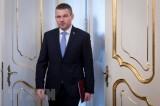 Tổng thống Slovakia bổ nhiệm ông Peter Pellegrini làm Thủ tướng mới