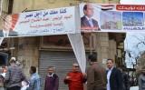 Cuộc đua ứng cử viên Tổng thống Ai Cập vào giai đoạn nước rút