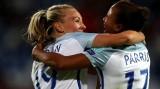 Bóng đá nữ Anh xếp hạng cao nhất lịch sử
