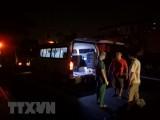 Cháy chung cư Carina: Chuông không kêu, nạn nhân chết do ngạt khói