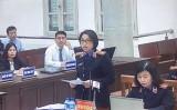 """Viện Kiểm sát: """"Hành vi của Đinh La Thăng là làm trước báo cáo sau"""""""