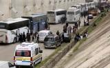 Quân Chính phủ Syria kiểm soát 90% Đông Ghouta, Thổ Nhĩ Kỳ chiếm Afrin