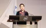 Chủ tịch Quốc hội phát biểu tại Phiên họp toàn thể IPU 138