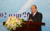 Thủ tướng Nguyễn Xuân Phúc dự lễ kỉ niệm 30 năm thành lập AgriBank