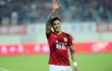 Bóng đá Trung Quốc tranh cãi vì hình xăm