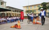 An toàn giao thông cho trẻ em - Những điều cần làm ngay