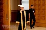 Cựu Chủ tịch Hạ viện Win Myint trở thành Tổng thống Myanmar