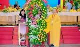 Phật giáo Long An tổ chức đại Giới đàn Hoằng đức