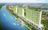 """Diamond Lotus Riverside được vinh danh """"Không gian sống chuẩn mực"""""""