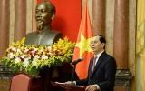 Quy chế phối hợp giữa Chủ tịch nước và MTTQ Việt Nam phát huy hiệu quả