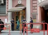 Bộ Ngoại giao Nga triệu đại sứ các nước trục xuất nhà ngoại giao Nga