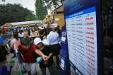 Hội chợ du lịch quốc tế Việt Nam thu hút 60.000 lượt khách