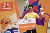 Anh em nhà Lê Văn Duẩn chiến thắng ấn tượng