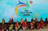 Indonesia tổ chức hội nghị báo chí quốc tế về ASIAD 2018