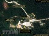 Viện nghiên cứu Mỹ-Triều hoài nghi tin Bình Nhưỡng sắp thử hạt nhân
