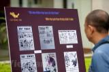 Cúp Rồng Tre 2018: Tôn vinh 96 năm biếm họa báo chí Việt Nam