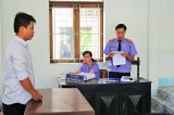 Tiền Giang: Đánh người, chủ ruộng bị phạt hai năm tù