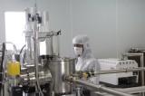 Việt Nam là nước thứ hai sau Mỹ sản xuất thành công viên sủi curcumin