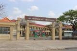 Cách chức hiệu trưởng Trường Tiểu học Bình Chánh