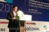 Tốc độ tải dữ liệu của 4G tại Việt Nam cao gấp 3,5-4,5 lần so 3G