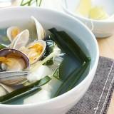Lạ miệng với những món ngon từ rong biển