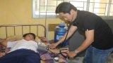 Tân Trụ quan tâm công tác y tế học đường