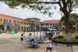 Chính thức cách chức Hiệu trưởng Trường Tiểu học Bình Chánh