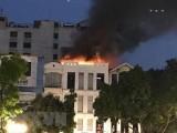 Bộ Công an chỉ đạo công khai các cơ sở mất an toàn phòng cháy