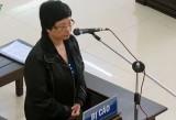 VKS đề nghị giữ nguyên tội danh và hình phạt đối với Châu Thị Thu Nga