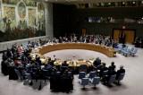 Hội đồng Bảo an sẽ họp kín về tình hình Syria trong ngày 12/4