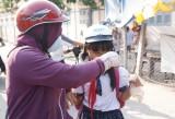 Giáo dục an toàn giao thông tại các trường học