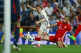 Bán kết Champions League: Bayern tái ngộ Real, Liverpool gặp Roma