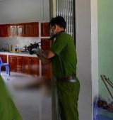 Trà Vinh: Xác định được nghi phạm sát hại bà bán thịt heo bằng 14 nhát dao