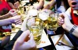Bộ Y tế đề xuất chỉ bán rượu bia buổi trưa và chiều tối